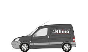 Berlingo 1996 - 2008