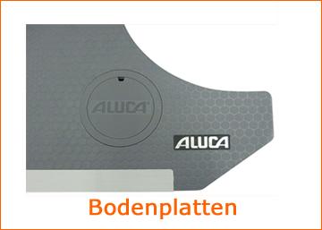 Bodenplatten für diverse Fahrzeugmarken