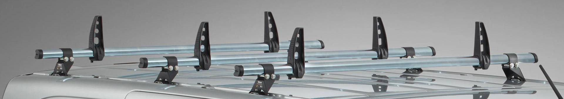 Dachträger und Dachträgersysteme